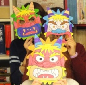 cours de japonais pour les enfants