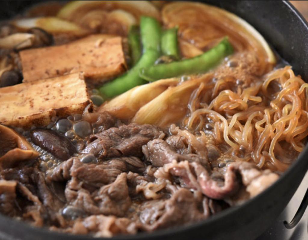 cuisine japonaise konjac