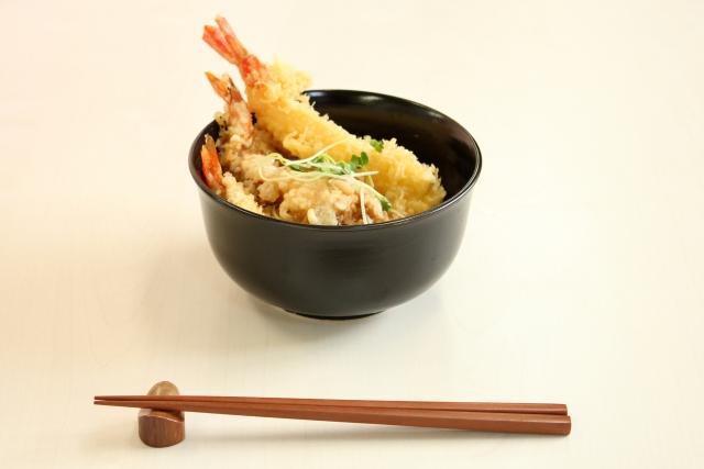 cours de cuisine japonaise paris tendon