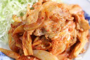 cours de cuisine japonaise paris buta kimchi