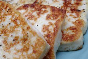 cuisiner avec le tofu