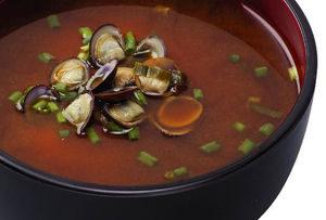 akamiso soupe de miso
