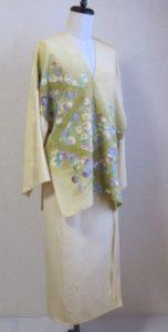 robe kimono oikawa