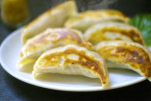 cours de cuisine japonaise paris gyoza vegan raviolis