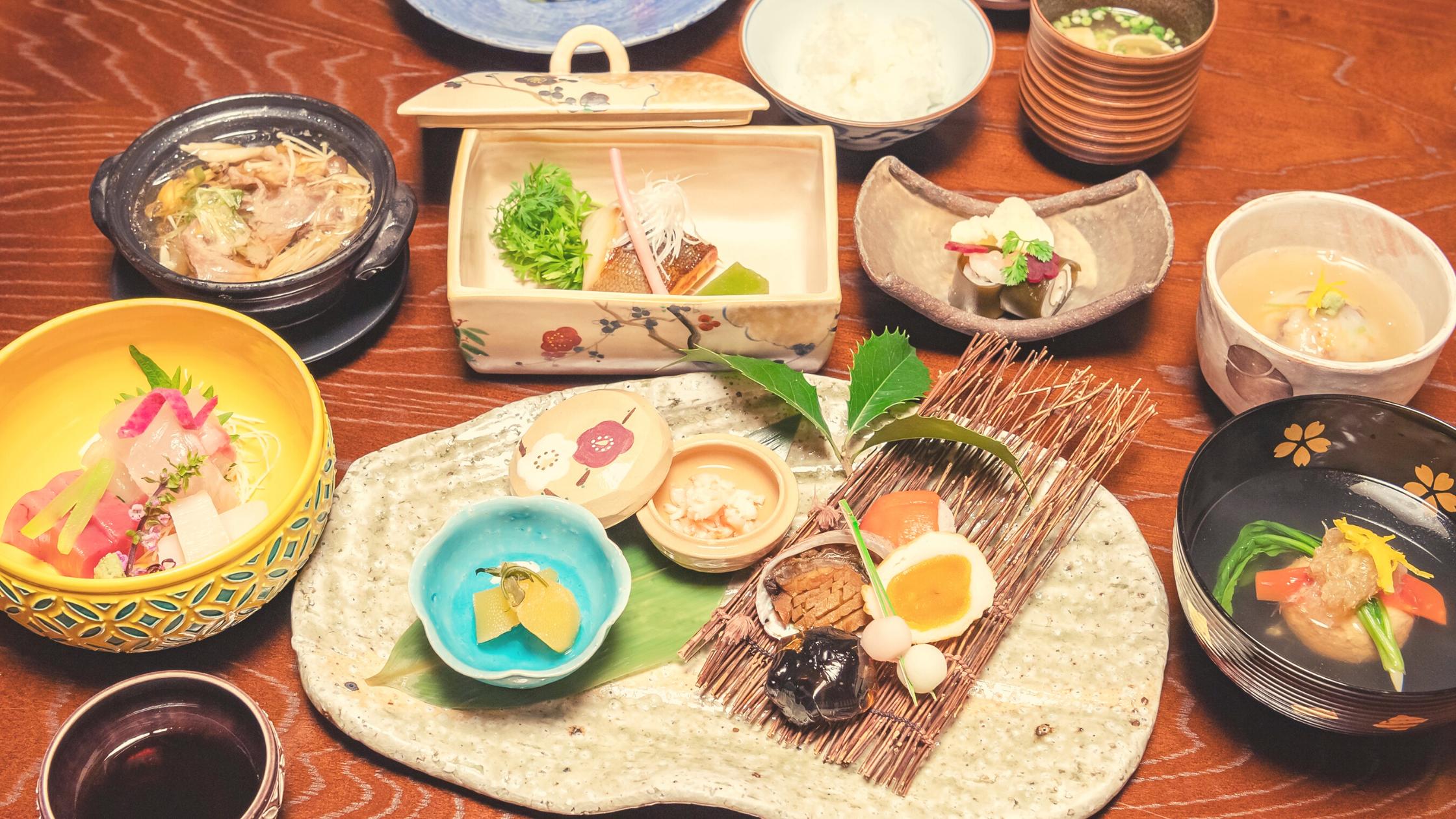 Le goût du Haïku : une série d'ateliers autour de la gastronomie japonaise