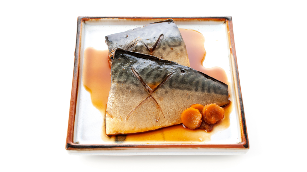 cuisine_japonaise_poisson_mijoté_maquereaux