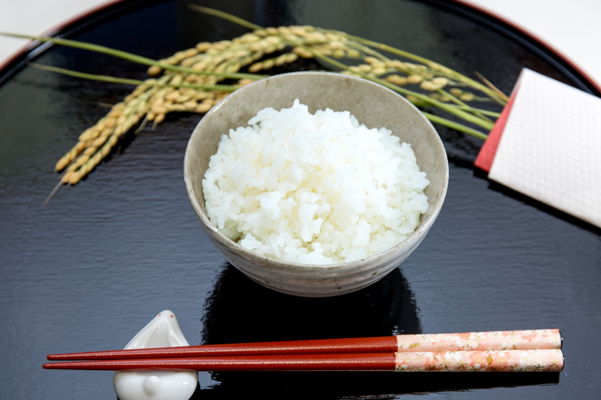 Évènement   Dégustations gratuites du Riz de Niigata